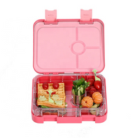 Lunch Bento Box para niños