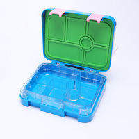 Adventure Durable Kids Bento Lunch Box al por mayor - AOHEA